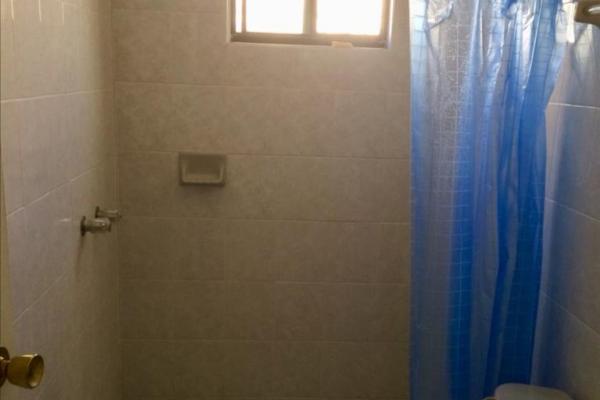Foto de casa en renta en  , bosques del country, guadalupe, nuevo león, 14038038 No. 08