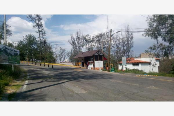 Foto de terreno habitacional en venta en bosques del lago 13, bosques del lago, cuautitlán izcalli, méxico, 6203862 No. 01