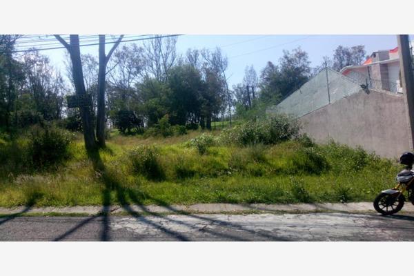 Foto de terreno habitacional en venta en bosques del lago 13, bosques del lago, cuautitlán izcalli, méxico, 6203862 No. 02