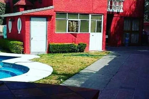 Foto de casa en venta en bosques del lago , bosques del lago, cuautitlán izcalli, méxico, 9269331 No. 01