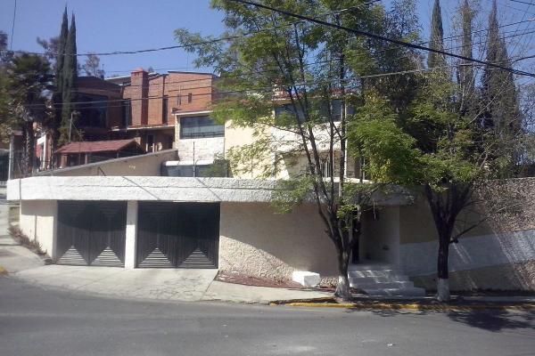 Foto de casa en venta en  , bosques del lago, cuautitlán izcalli, méxico, 11427125 No. 01