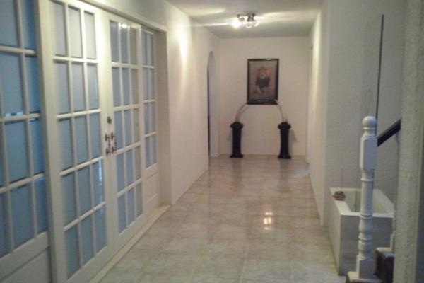 Foto de casa en venta en  , bosques del lago, cuautitlán izcalli, méxico, 11427125 No. 04