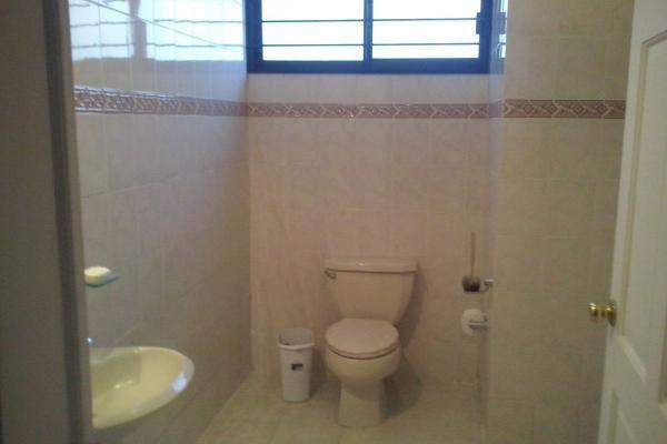 Foto de casa en venta en  , bosques del lago, cuautitlán izcalli, méxico, 11427125 No. 06