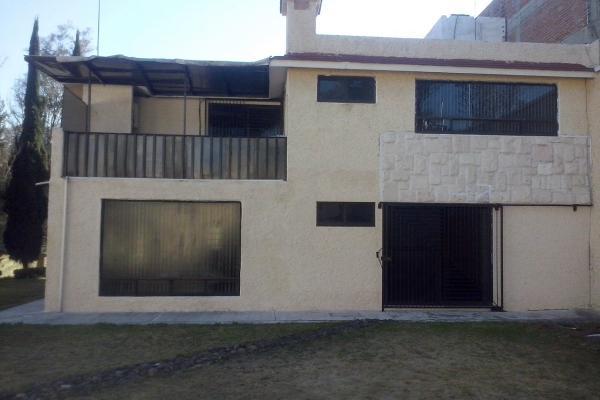 Foto de casa en venta en  , bosques del lago, cuautitlán izcalli, méxico, 11427125 No. 18