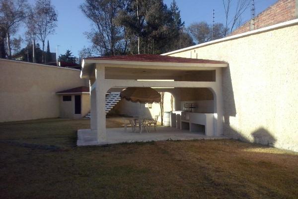 Foto de casa en venta en  , bosques del lago, cuautitlán izcalli, méxico, 11427125 No. 19