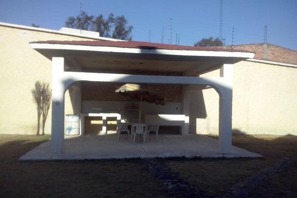 Foto de casa en venta en  , bosques del lago, cuautitlán izcalli, méxico, 11427125 No. 22