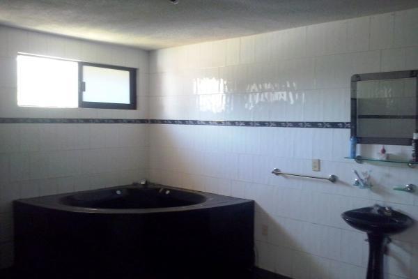 Foto de casa en venta en  , bosques del lago, cuautitlán izcalli, méxico, 11427125 No. 29