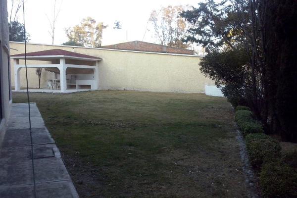 Foto de casa en venta en  , bosques del lago, cuautitlán izcalli, méxico, 11427125 No. 30