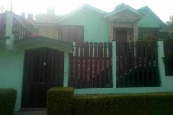 Foto de casa en venta en  , bosques del lago, cuautitlán izcalli, méxico, 0 No. 02