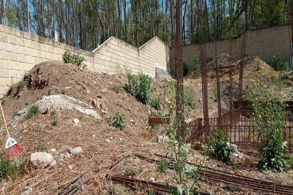 Foto de terreno habitacional en venta en  , bosques del lago, cuautitlán izcalli, méxico, 0 No. 04
