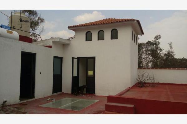 Foto de casa en venta en  , bosques del lago, cuautitl?n izcalli, m?xico, 5672328 No. 08