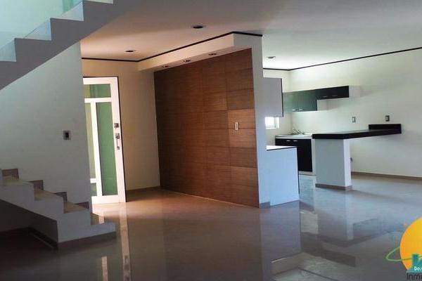 Foto de casa en venta en  , bosques del peñar, pachuca de soto, hidalgo, 8063960 No. 04