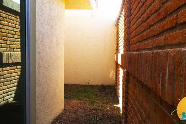 Foto de casa en venta en  , bosques del peñar, pachuca de soto, hidalgo, 8063960 No. 24