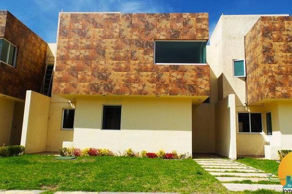 Foto de casa en venta en  , bosques del peñar, pachuca de soto, hidalgo, 8063960 No. 26