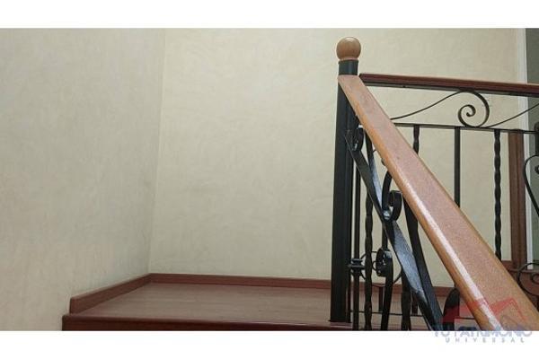 Foto de casa en venta en  , bosques del peñar, pachuca de soto, hidalgo, 0 No. 14