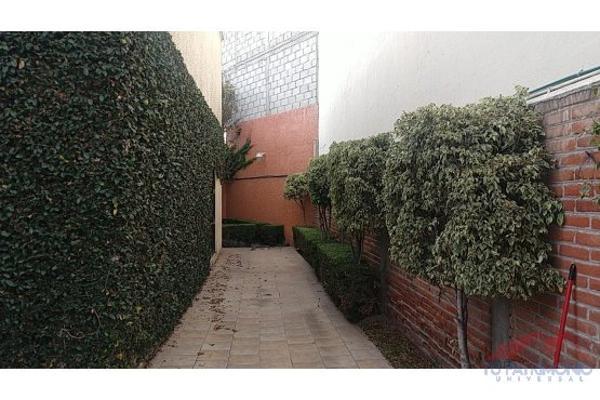 Foto de casa en venta en  , bosques del peñar, pachuca de soto, hidalgo, 0 No. 23