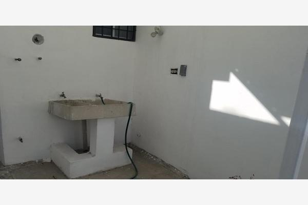 Foto de casa en venta en bosques del peral 204, bosques de san miguel, apodaca, nuevo león, 10150585 No. 09