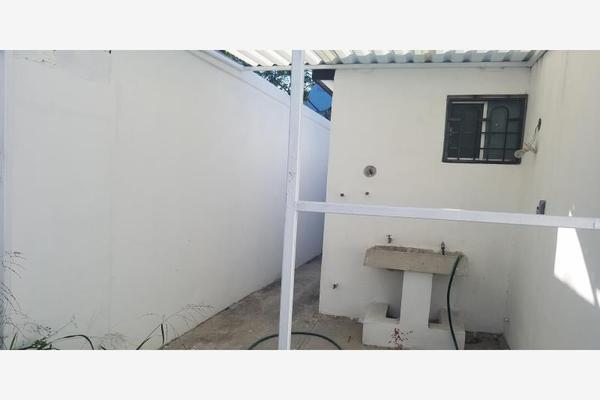 Foto de casa en venta en bosques del peral 204, bosques de san miguel, apodaca, nuevo león, 10150585 No. 10
