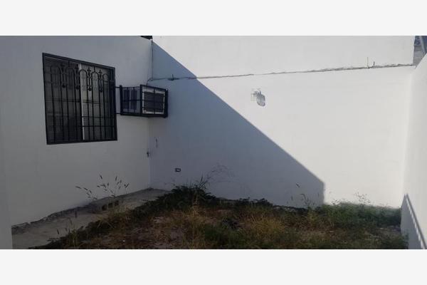 Foto de casa en venta en bosques del peral 204, bosques de san miguel, apodaca, nuevo león, 10150585 No. 11