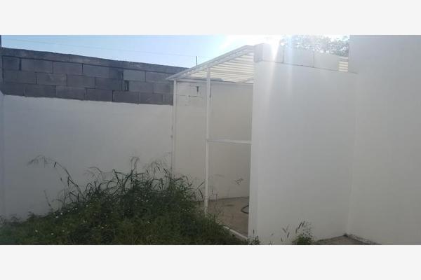 Foto de casa en venta en bosques del peral 204, bosques de san miguel, apodaca, nuevo león, 10150585 No. 12
