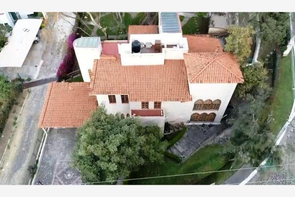 Foto de casa en venta en bosques del pinar ., las cañadas, zapopan, jalisco, 12274293 No. 04