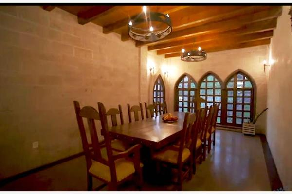 Foto de casa en venta en bosques del pinar ., las cañadas, zapopan, jalisco, 12274293 No. 13