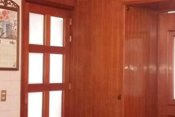 Foto de casa en venta en  , bosques del prado norte, aguascalientes, aguascalientes, 5694073 No. 02