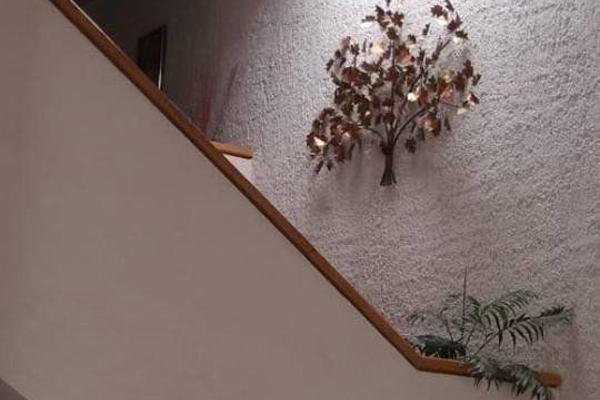 Foto de casa en venta en  , bosques del prado norte, aguascalientes, aguascalientes, 5694073 No. 24