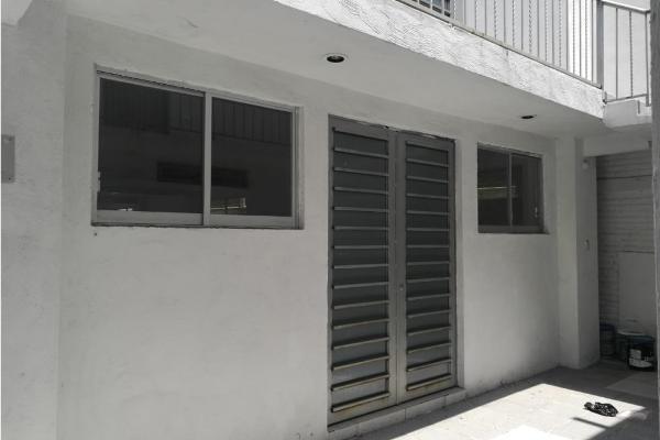 Foto de edificio en renta en  , lomas del sur, aguascalientes, aguascalientes, 6163855 No. 01