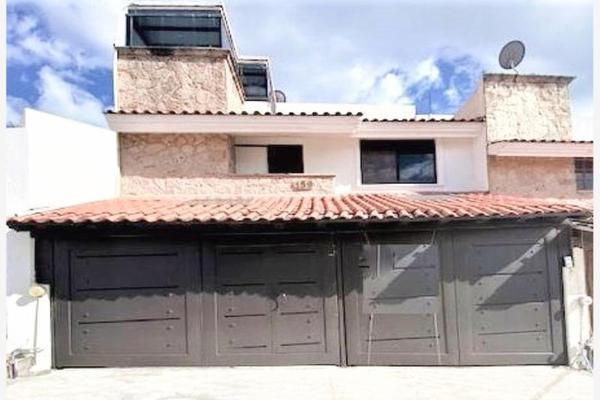 Foto de casa en venta en  , bosques del refugio, león, guanajuato, 17529483 No. 01