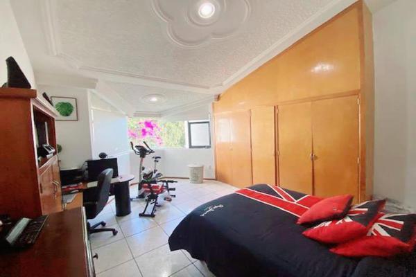 Foto de casa en venta en  , bosques del refugio, león, guanajuato, 17529483 No. 05