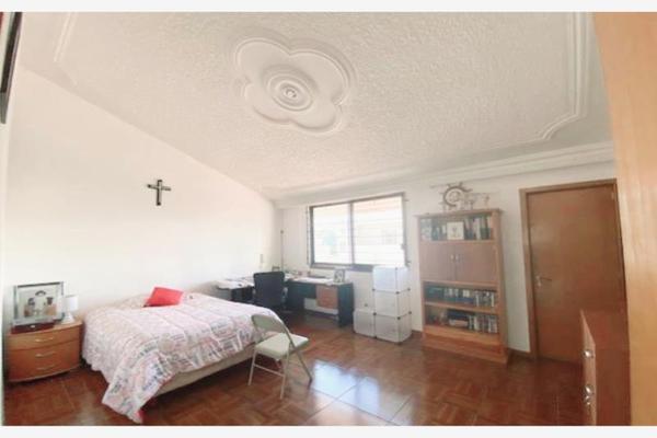 Foto de casa en venta en  , bosques del refugio, león, guanajuato, 17529483 No. 06