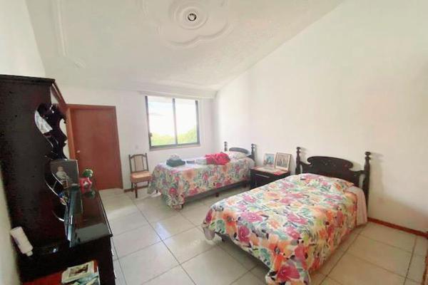 Foto de casa en venta en  , bosques del refugio, león, guanajuato, 17529483 No. 07