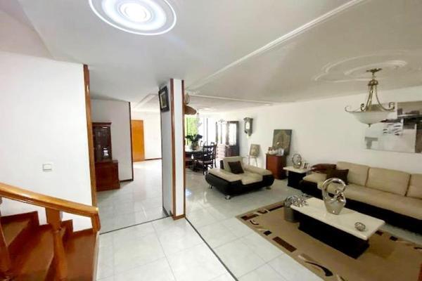 Foto de casa en venta en  , bosques del refugio, león, guanajuato, 17529483 No. 08