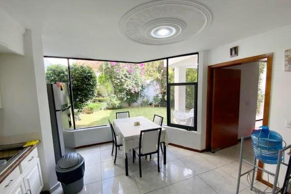 Foto de casa en venta en  , bosques del refugio, león, guanajuato, 17529483 No. 09