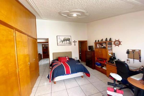 Foto de casa en venta en  , bosques del refugio, león, guanajuato, 17529483 No. 11