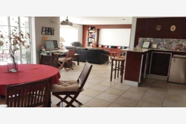 Foto de casa en venta en  , bosques del refugio, león, guanajuato, 18663703 No. 04