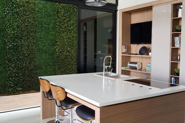 Casa en bosques del refugio en venta en id 4823181 for Casas en venta en leon gto gran jardin