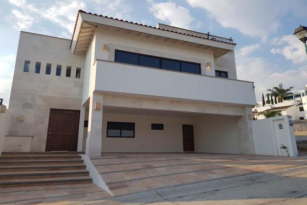 Foto de casa en venta en  , bosques del refugio, león, guanajuato, 8102651 No. 02