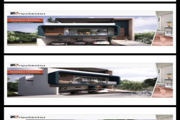 Foto de casa en venta en  , bosques del refugio, león, guanajuato, 8102656 No. 03