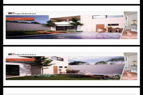 Foto de casa en venta en  , bosques del refugio, león, guanajuato, 8102766 No. 07