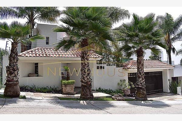 Foto de casa en venta en . ., bosques del refugio, león, guanajuato, 8380662 No. 01