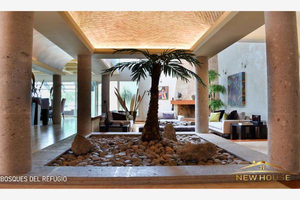 Foto de casa en venta en . ., bosques del refugio, león, guanajuato, 8380662 No. 02