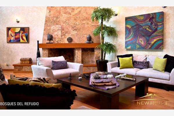 Foto de casa en venta en . ., bosques del refugio, león, guanajuato, 8380662 No. 03