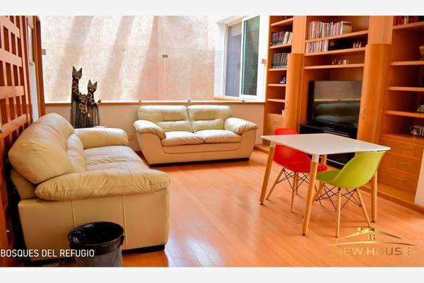 Foto de casa en venta en . ., bosques del refugio, león, guanajuato, 8380662 No. 04