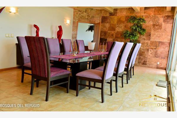 Foto de casa en venta en . ., bosques del refugio, león, guanajuato, 8380662 No. 05
