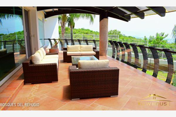 Foto de casa en venta en . ., bosques del refugio, león, guanajuato, 8380662 No. 06