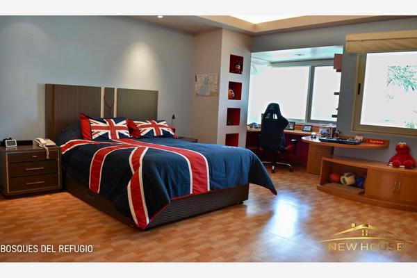 Foto de casa en venta en . ., bosques del refugio, león, guanajuato, 8380662 No. 07