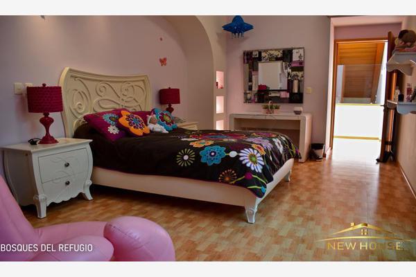 Foto de casa en venta en . ., bosques del refugio, león, guanajuato, 8380662 No. 08