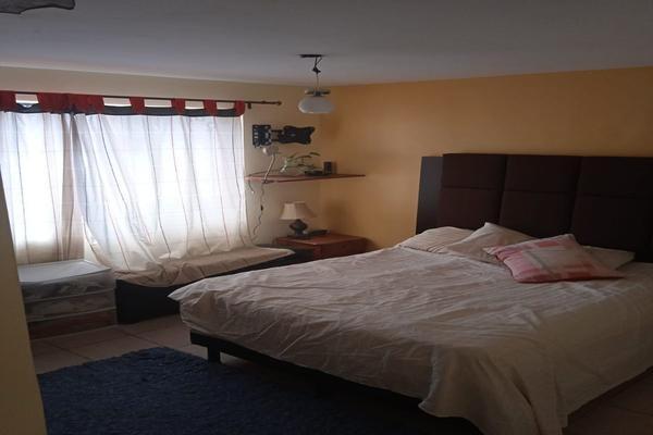Foto de casa en venta en  , bosques del rey, guadalupe, nuevo león, 0 No. 07